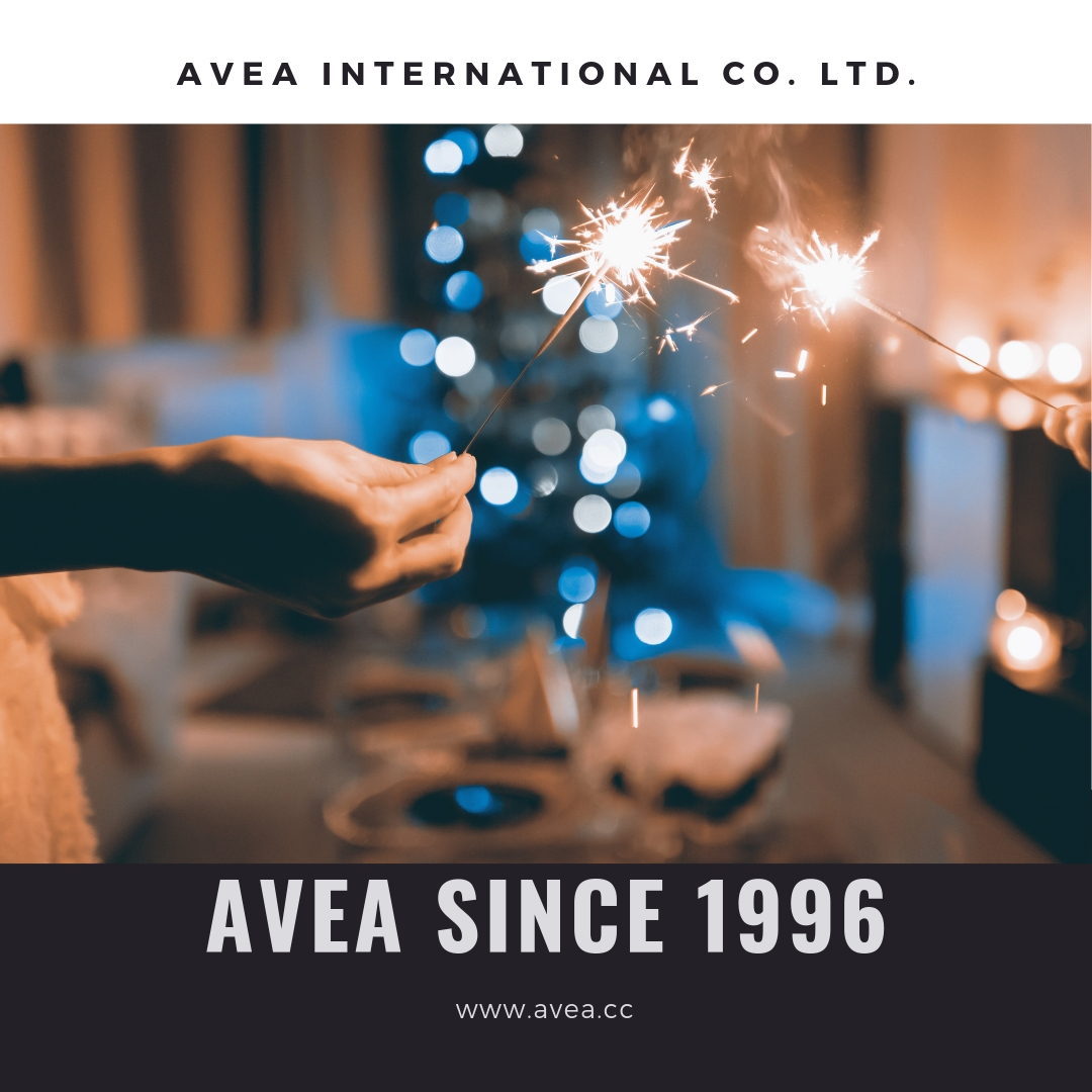 AVEA since 1996