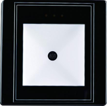 QR128N Mifare RS485 RFID QR Code Reader