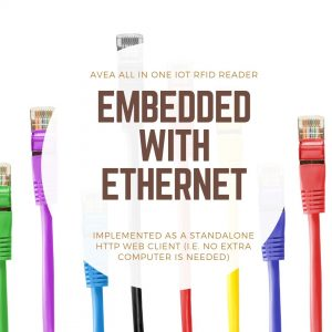 embedded with ethernet